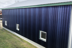 Glencrest Farms Old Barns | Nova Scotia, Canada  | InSpire Select