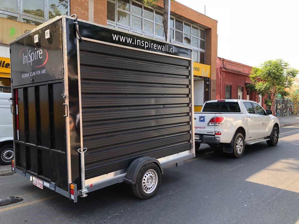 mobile unit - InSpire-mobile